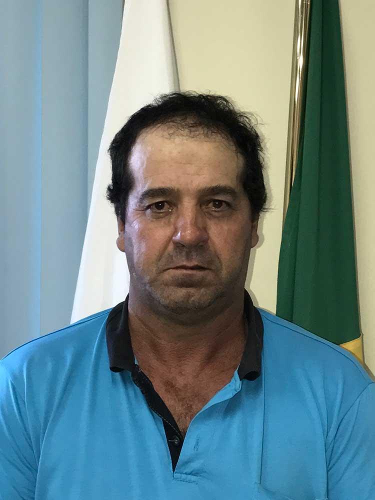 Antonio Moreira dos Santos