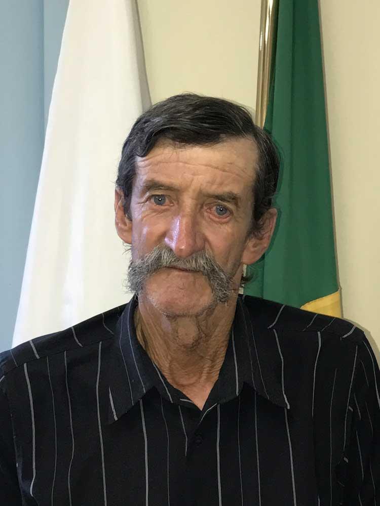 Eugenio Donizete de Freitas