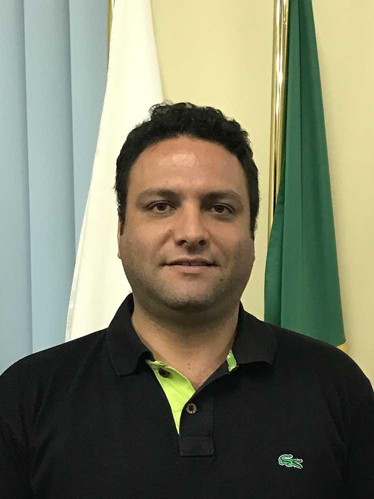 Fernando Macedo Carvalho