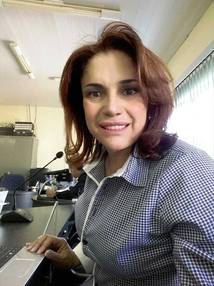 Ruth Torres