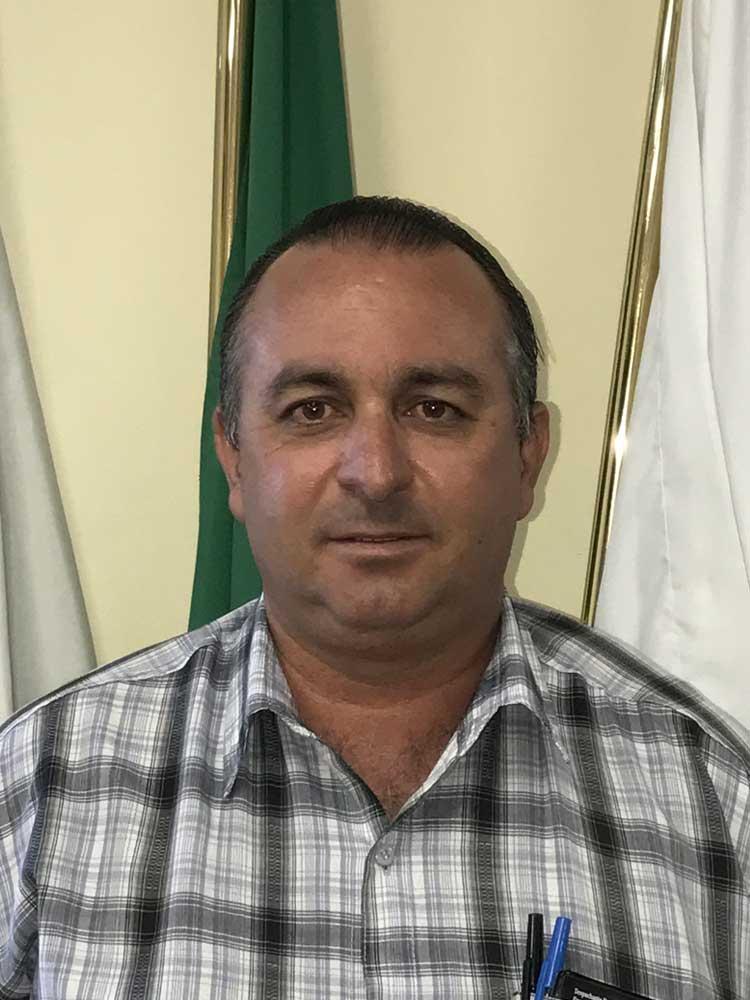 Joaquim Donizeti de Aquino