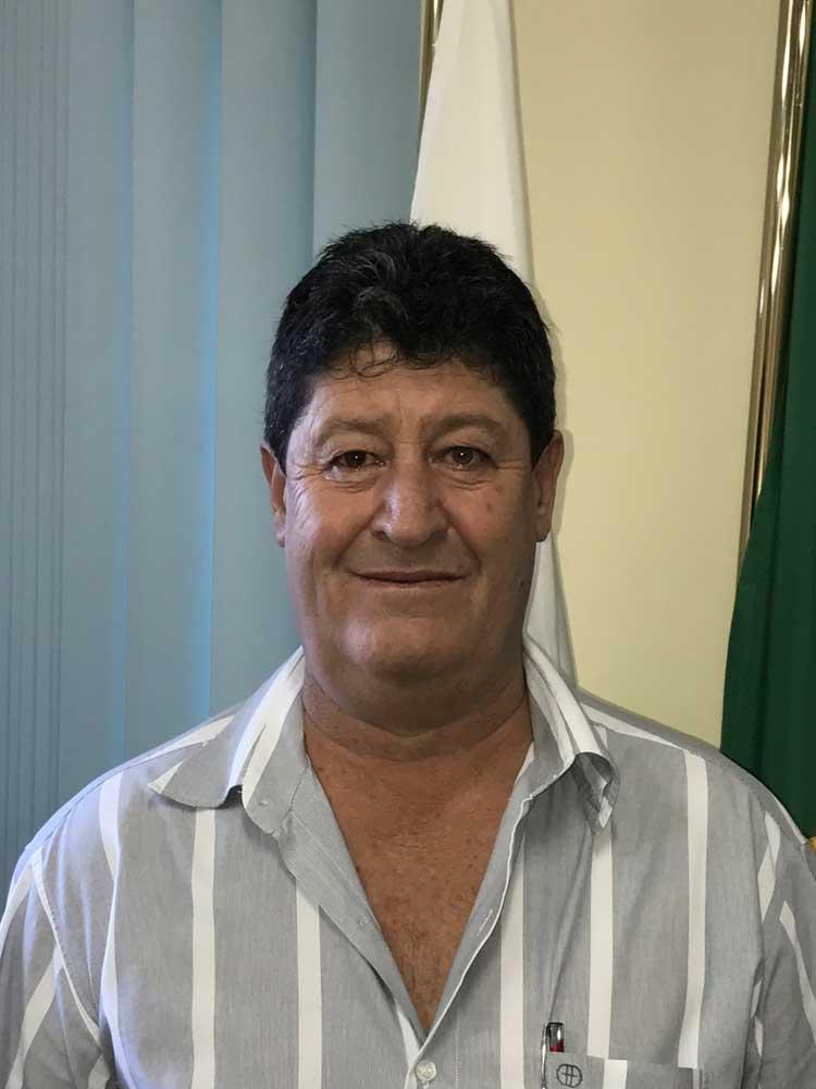 José Luiz Alves