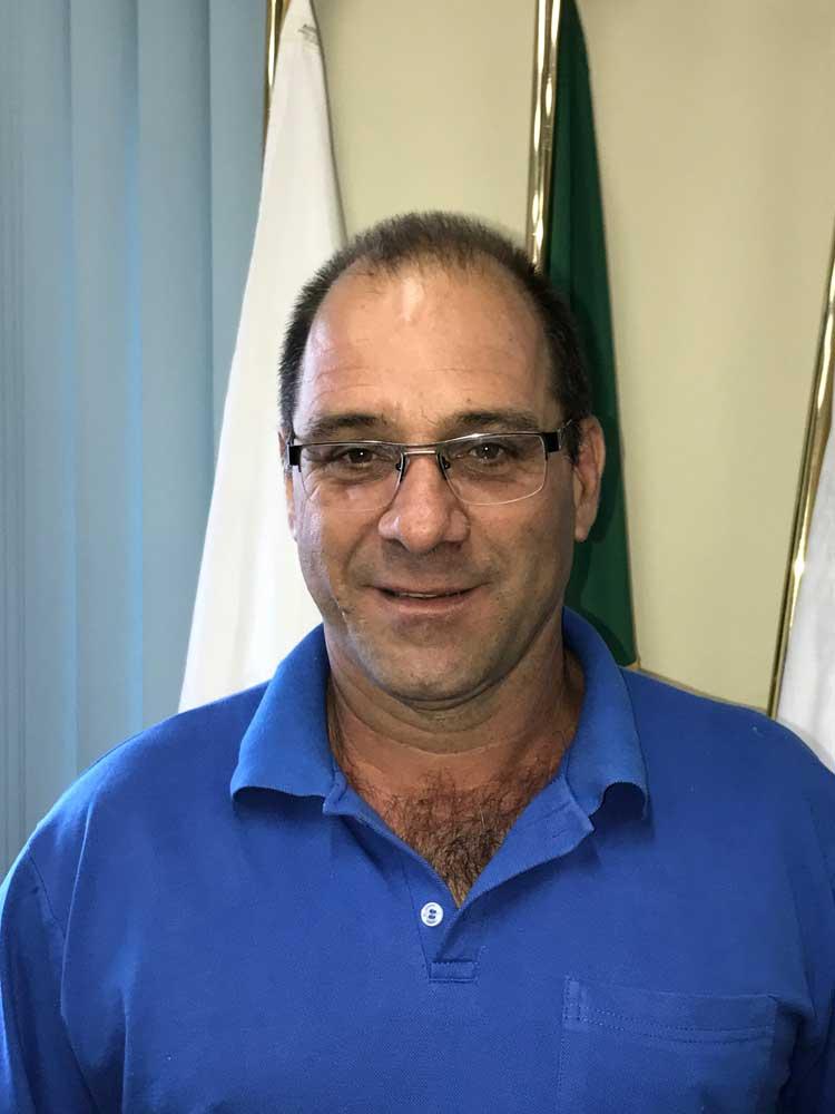 José Reinaldo Franco